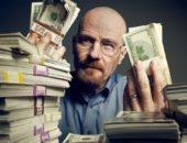 жажда денег