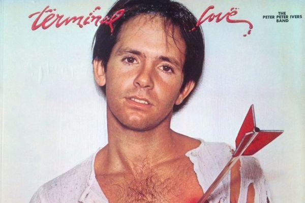Альбом «Terminal Love» Питера Айверса