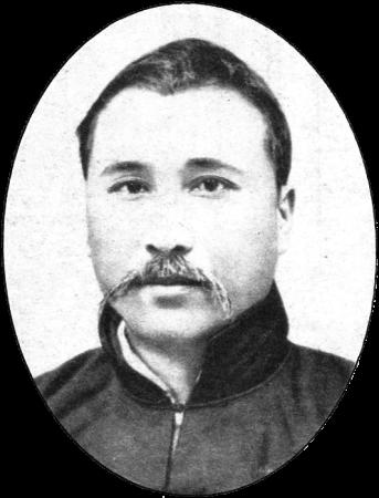 Чэнь Цзюнмин