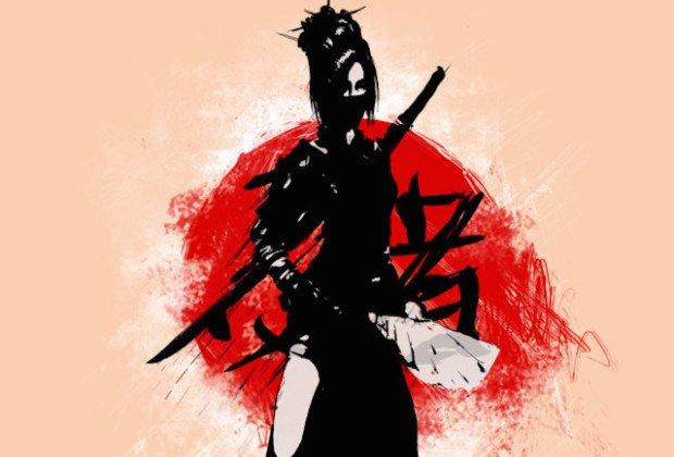 10 неожиданных фактов о ниндзя