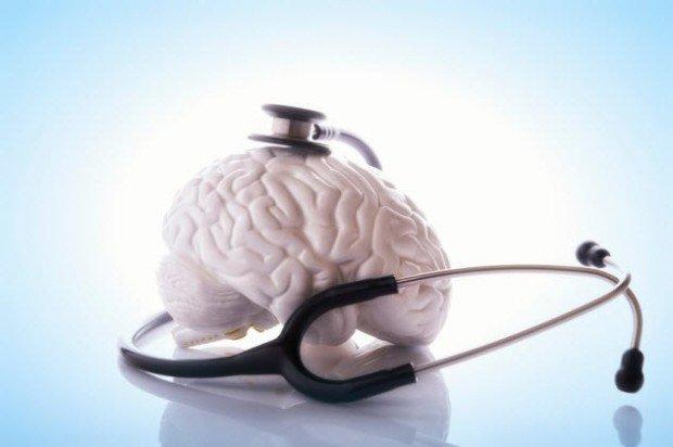 Мозг и фонендоскоп