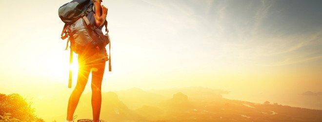 10 вдохновляющих историй о людях, которые бросили всё ради путешествий