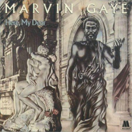 Альбом Марвина Гэя