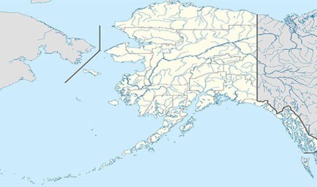 Сосели Аляски