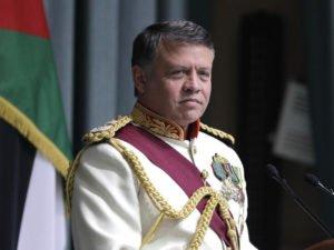 Абдалла II