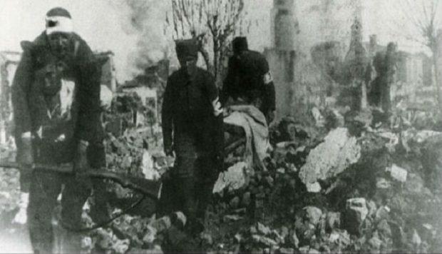 Геноцид понтийских греков
