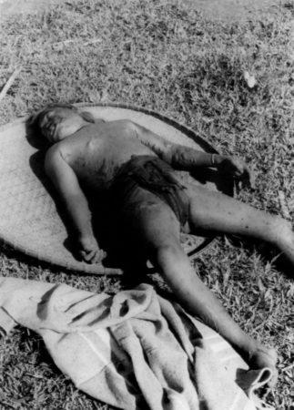 Убийства в Тэй Винь