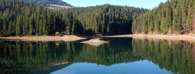 Сколе — очарование провинциального курорта Украины