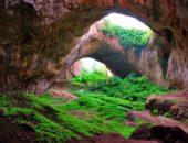 10 пещер, которым люди нашли полезное применение