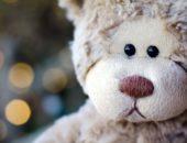 Плюшевый медведь — лучший подарок для любимой