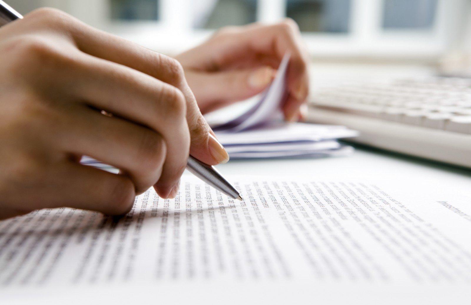 Перевод официальных документов: особенности процесса