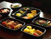 Преимущества доставки блюд на дом