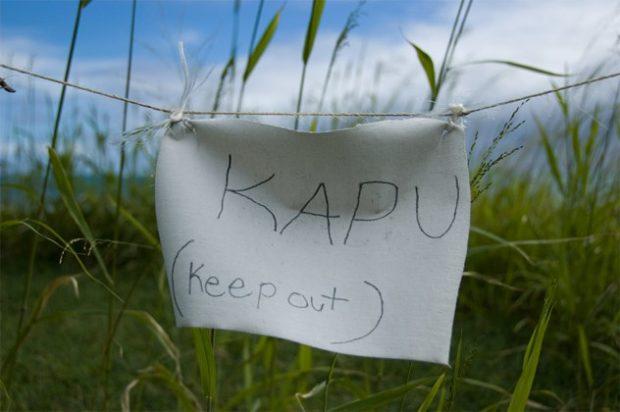Английский стал основой для формирования нескольких креольских языков