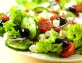 Варианты приготовления классического греческого салата