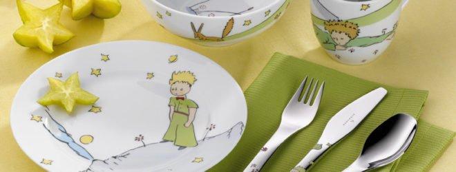 Качественная детская посуда – залог безопасности вашего ребенка