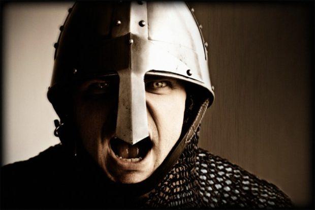 Завоевание Англии норманнами сильно повлияло на развитие языка