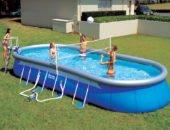 Как правильно выбрать бассейн?