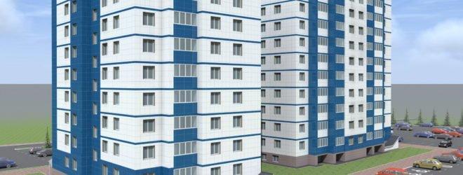 Продажа квартир в Ханты-Мансийске