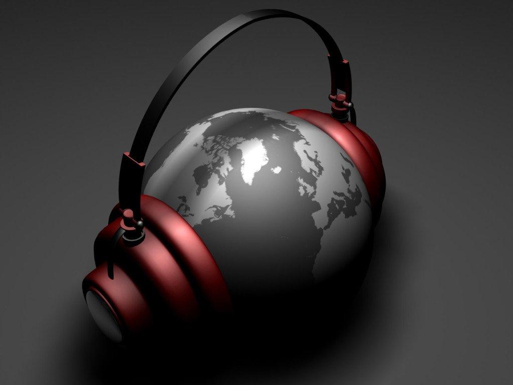 Какую музыку слушает современная молодёжь?