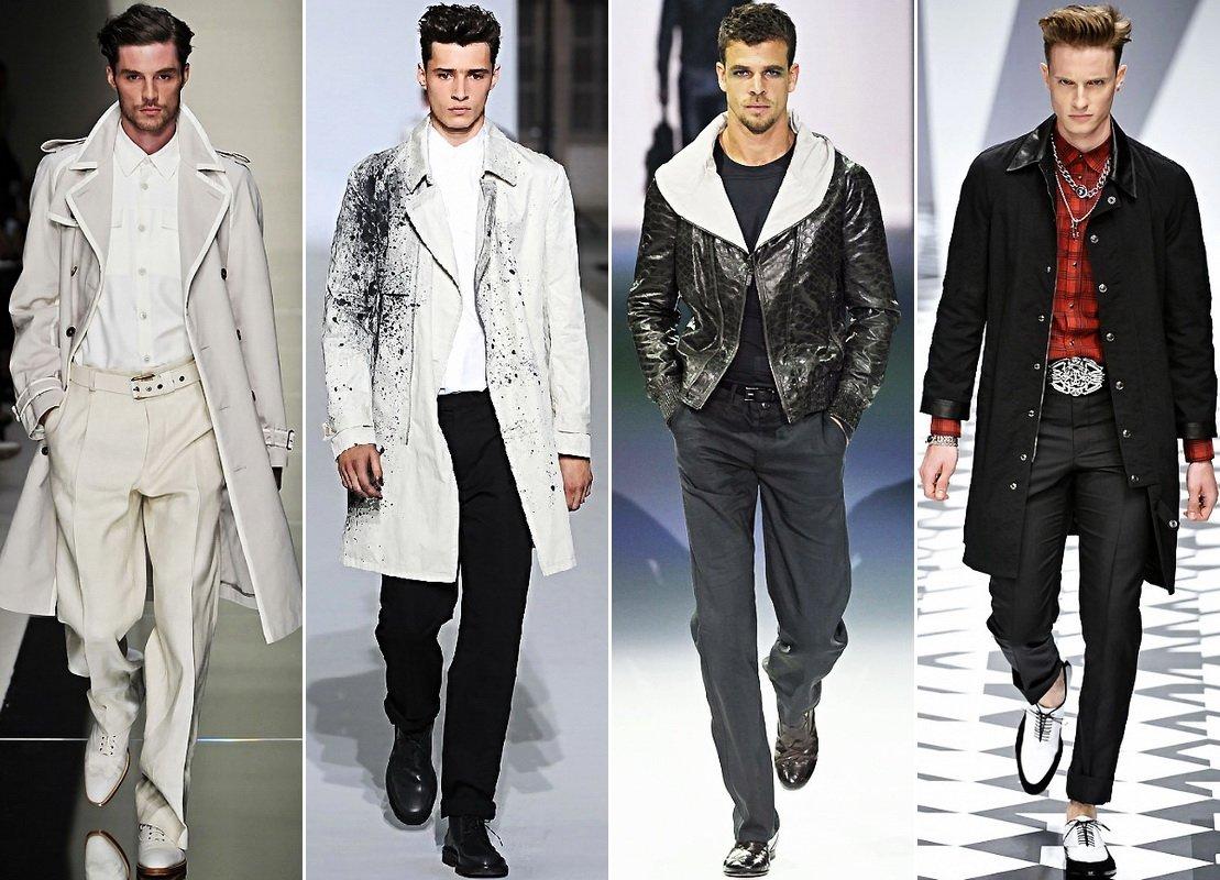 Модная мужская и женская одежда доставка