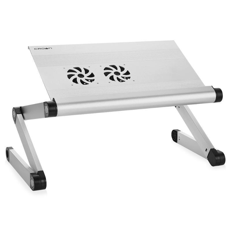 Охлаждающие столики для ноутбуков защищают от перегрева