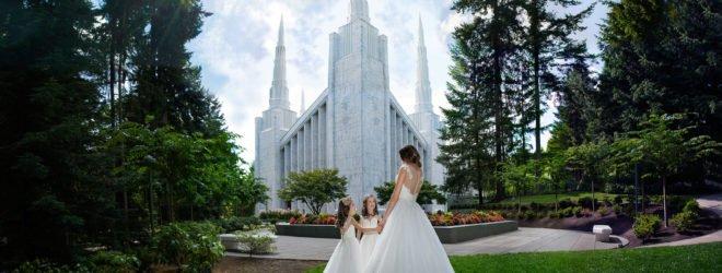 Выбираем прекрасную свадебную фату