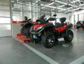 Сервисное обслуживание и ремонт квадроциклов