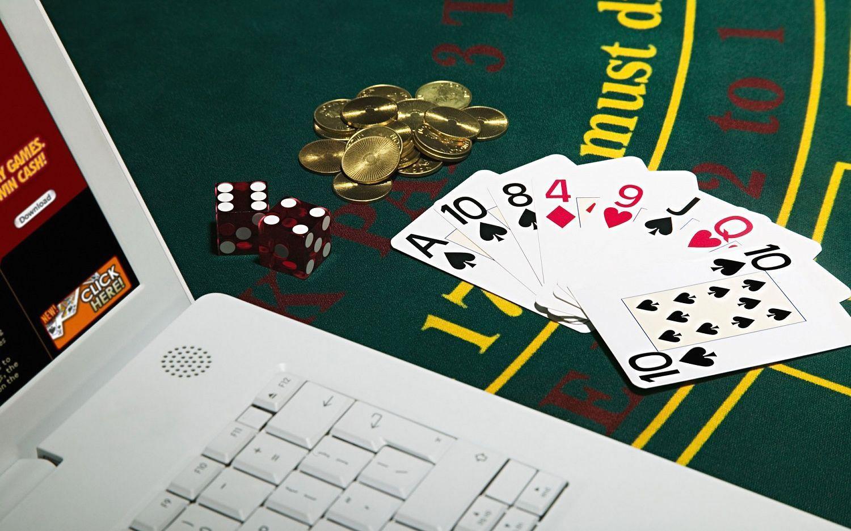 Играем в онлайн-казино