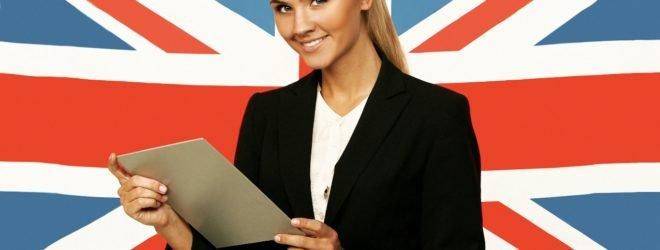 Курсы английского языка в Лондоне