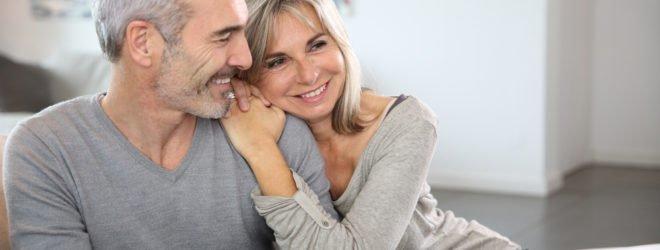 Сохранение интимных отношений после долгих лет проживания в браке