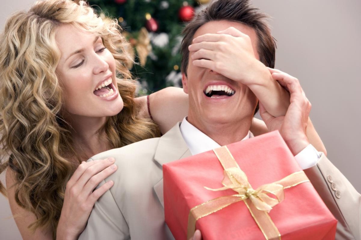 Выбираем шарф в подарок