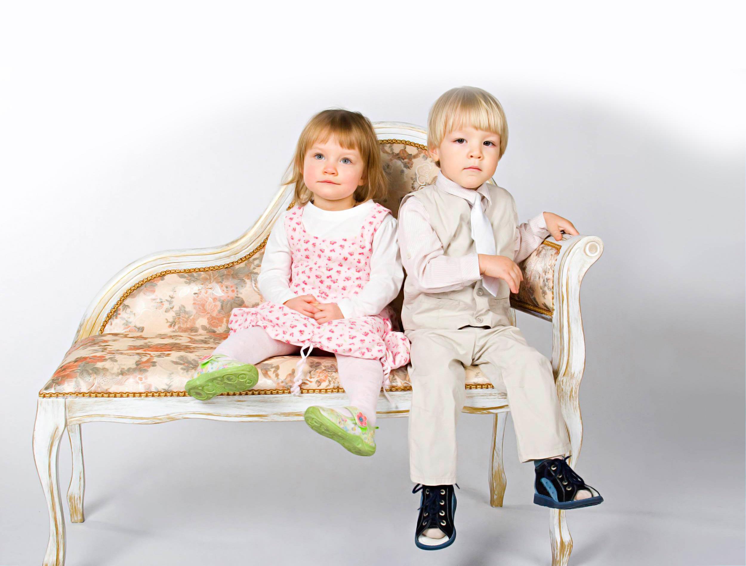 Правильная детская одежда
