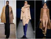 Ваш лучший выбор — классическое бежевое женское пальто
