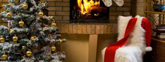 Как необычно оформить новогоднюю елку