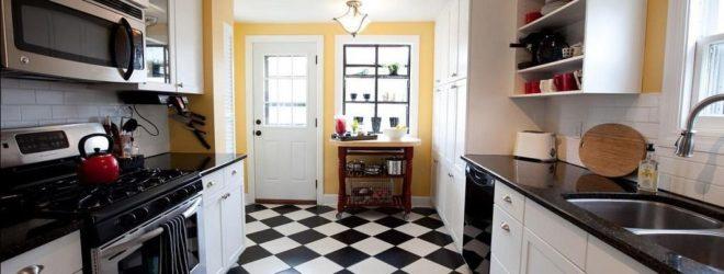 Как сделать ремонт на кухне: этапы проведения работ