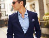 Как и с чем носить мужской пиджак