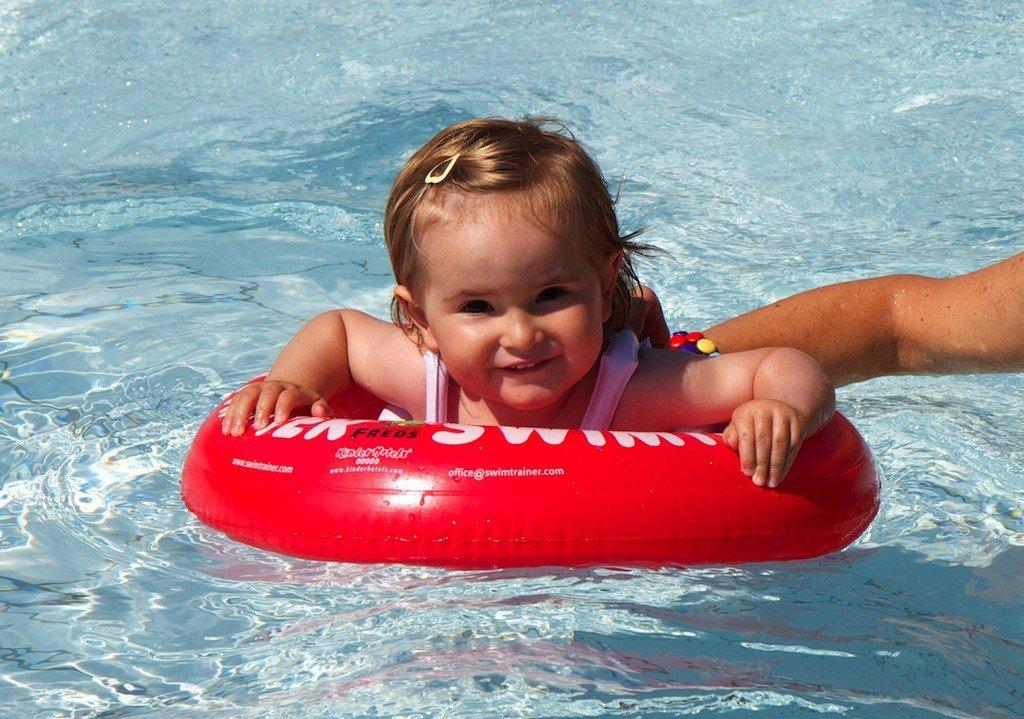 Swim-trainer — помощник в обучении плаванию