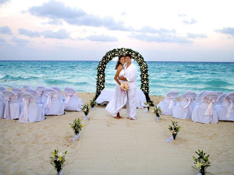 Какой должна быть свадьба