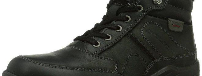 Обувь от известного производителя