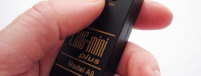 Как выбрать цифровой диктофон для студента