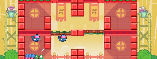 Веселые и интересные игры, где главный герой — лягушка