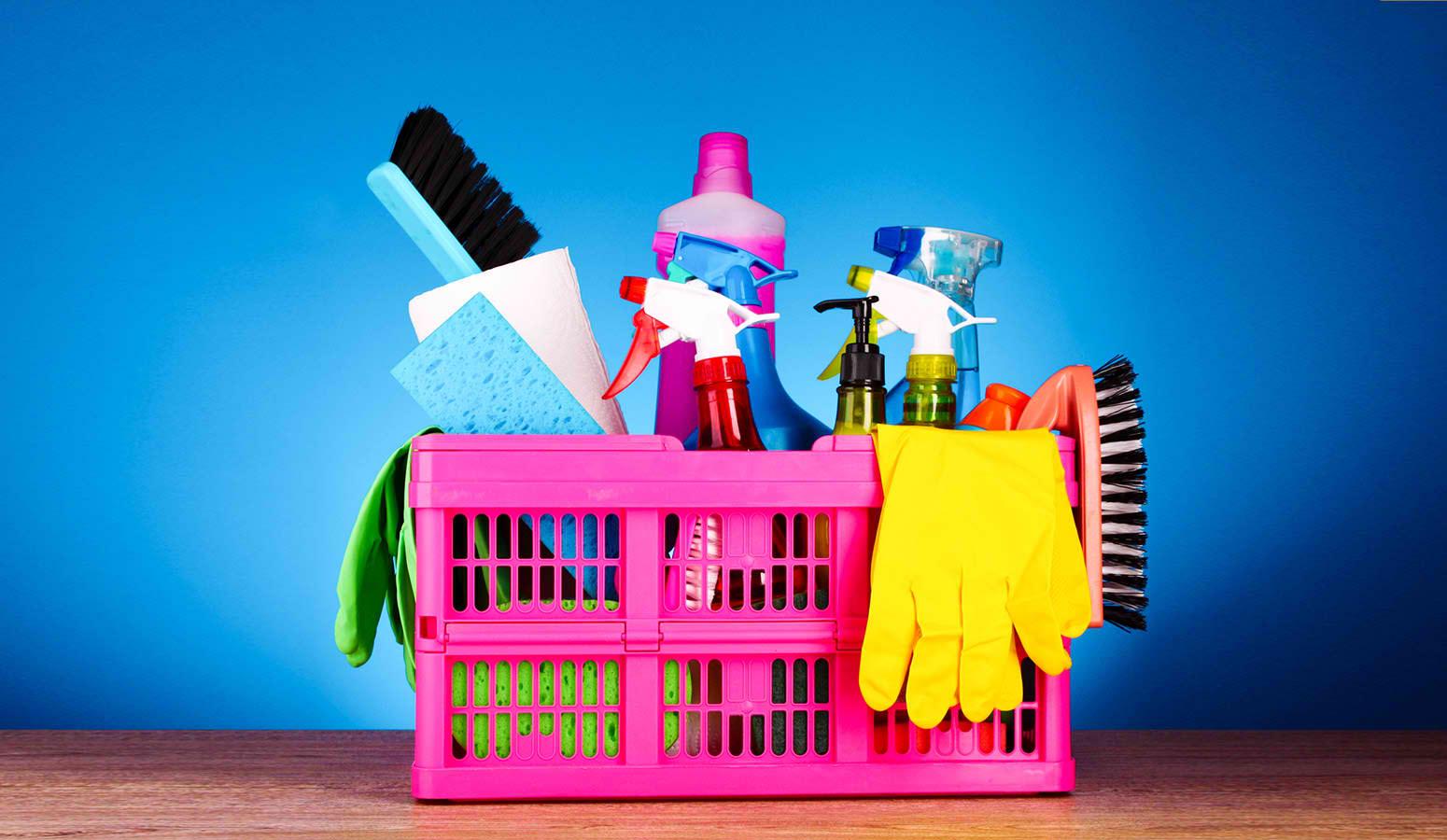 Территория чистоты и уюта
