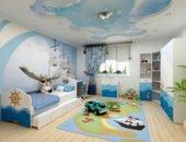 Какую мебель выбрать для мальчика?
