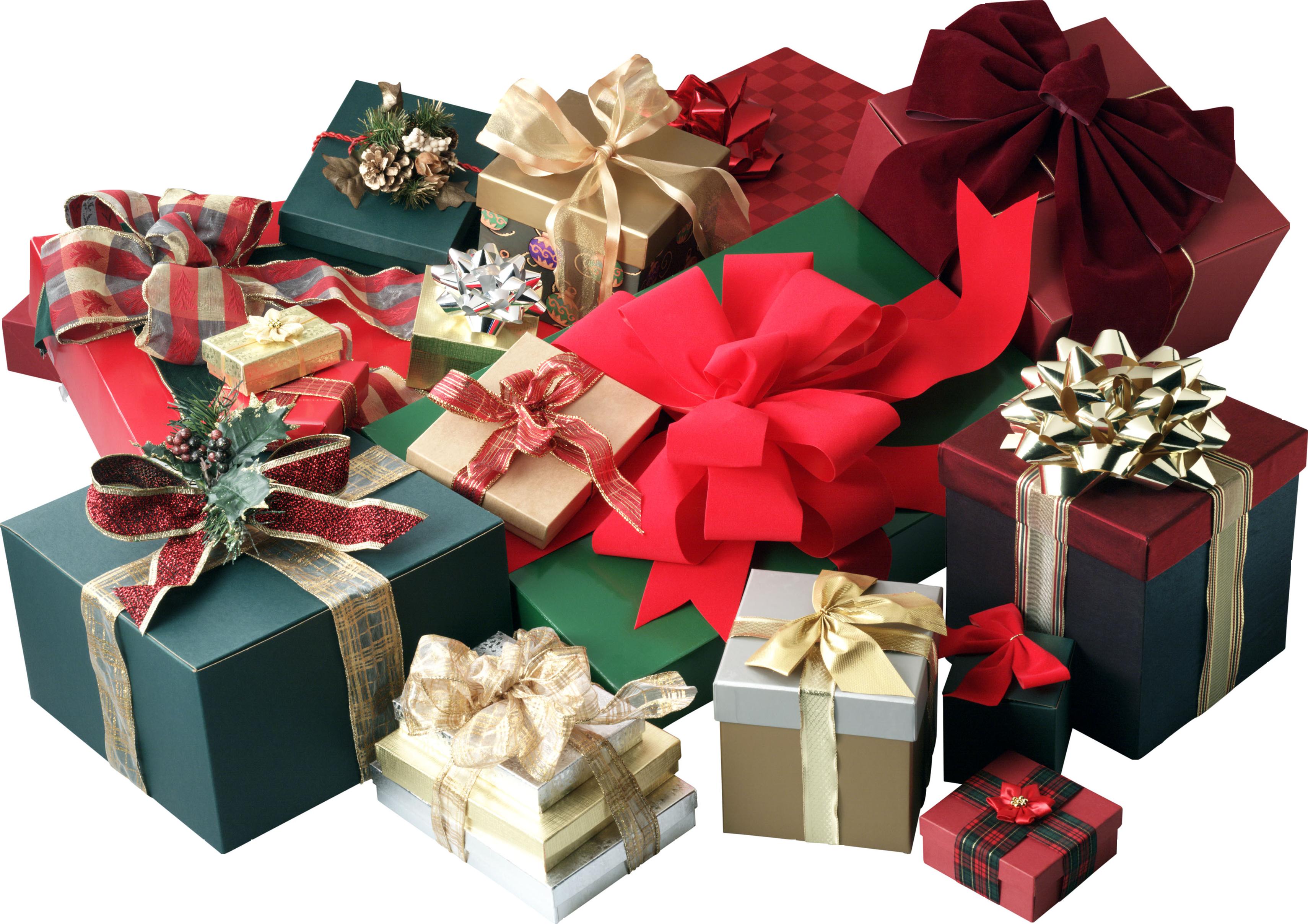 Выбираем оригинальные подарки к празднику