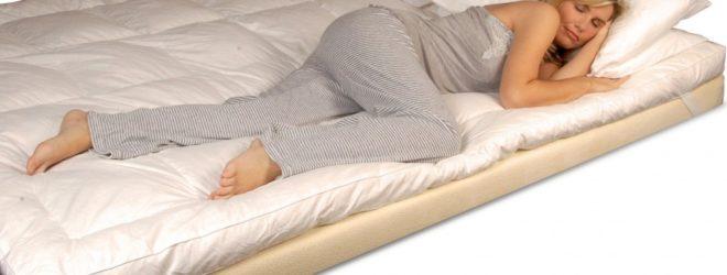 Советы по выбору матраца для комфортного сна