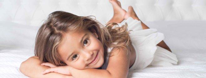 Выбираем качественный матрас для ребенка