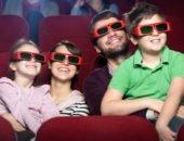 Семейный поход в кино