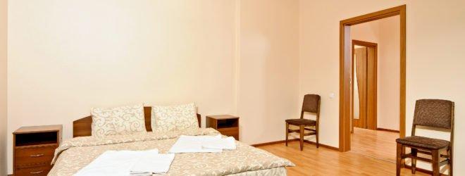 Как выбрать гостиницы в Киеве