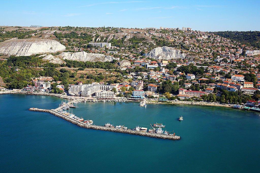 В чем преимущество отдыха в Болгарии из Минска?