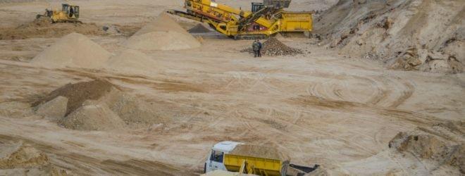 Что нужно для организации добычи глины